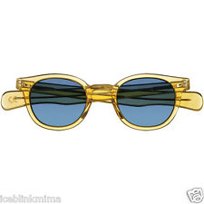 Occhiali da sole  retro  Epos Mida MLS honey  45 25 145 blue  lens   new