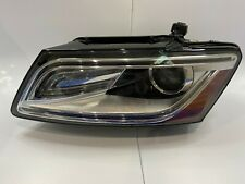 2013 14 15 16 17 Audi Q5 SQ5 LH Driver OEM LED HID Xenon AFS Headlight #A35