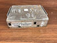 A16 Audi a8 4d2 Control Unit Navigation 4d0919895d Unit OEM