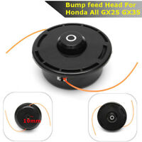 Bumpfeed Head For Honda All GX25 GX35 Brushcutter Brush Cutter Trimmer Head