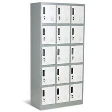 Mobili per ufficio acquisti online su ebay for Armadio metallico ikea