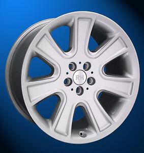 RH Alurad 8.5 X 18 NAJ BMW 1er,3er,5er,Z4, X3,X5