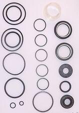 Citroen Jumper, Fiat Ducato, Peugeot Boxer  Steering Rack Repair Kit