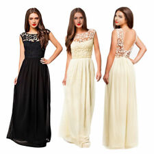 Lace Petite Sleeveless Dresses for Women