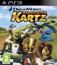 PS3 Dreamworks Super Star Kartz - Playstation3