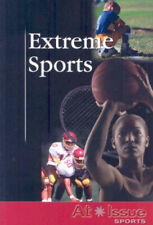 Extreme Sports by Janel D. Ginn