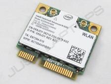 Intel Centrino Advanced-N 6205 Half-Mini PCI-E Wireless Card Dell 0X9JDY X9JDY