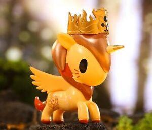 Tokidoki Unicorno 2021 Summer Zodiac Leo Lion Mini Figure Limited New