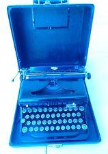 Vintage Royal  0 - 0439347 Model Typewriter Beautiful Original Condition !
