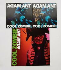 Adam Ant  Cool Zombie Collection RARE NEW
