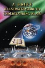 A Brief Illustrated Guide to Understanding Islam by I. A. Ibrahim, Good Book
