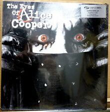 "ALICE COOPER ""The Eyes Of"" SEALED! SIMPLY VINYL LP Audiophile"