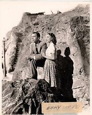 Escape in the Desert-Phillip Dorn, Jean Sulivan-Warner Bros.8x10 B/ W Photo - 1