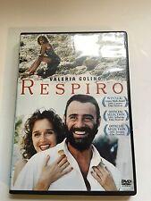 RESPIRO  2003 DVD