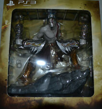 God of war ascension Collectors Edition, incl. Kratos personnage, ps3, nouveau & OVP
