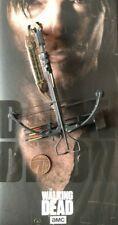 ThreeZero The Walking Dead TWD Daryl Dixon Crossbow loose 1/6th scale