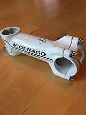 New Colnago Nemesis White  Road Bike Stem 90mm ACM4510290