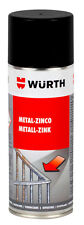 08931110 Wurth Metall-zink Verzinken Metalle/Wurth Metall-zink