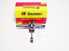 CRANKSHAFT Fits PARTNER K650 K700 CUTOFF SAWS TECOMEC