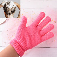 bathroom hair-drying quick dry hair glove quick dry towels microfiber glove HV