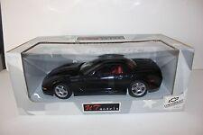 UT 1/18 Chevrolet Corvette C5 Hardtop 1999 Black MINT 21042