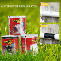 1.4M Jimator Tape Rubber Super Strong Waterproof Seal Repair Adhesive Tape