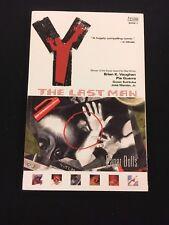 Y: The Last Man # 7 - Softcover - Vertigo Comics