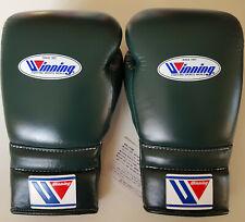CUSTOM Winning Boxing 16oz training gloves, Grant, Reyes