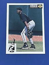 1994 Collector's Choice Michael Jordan #23 White Sox baseball