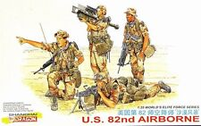 MINIATURAS MILITARES DRAGON 3306 U.S. 82nd AIRBORNE
