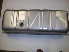 66-70 Ford Mercury gas fuel tank W/ Sending unit Straps & Filler neck seal