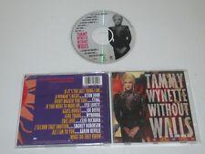 Tammy Wynette / Without Walls (Epic 4748002) CD Album