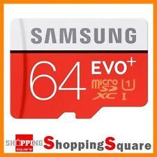 Samsung Class 10 microSDXC UHS-I Mobile Phone Memory Cards