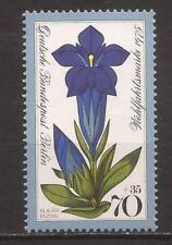 Berlin 1975 Alpine Flowers 70 Pf MNH/**, Michel 513