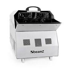 Beamz B2500 macchina per bolle di sapone