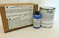 RTV Silicone Rubber For Mold Making Kit GE Made USA Expired