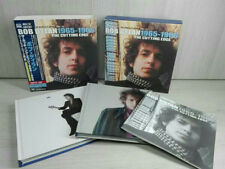 BOB DYLAN - CUTTING EDGE 1965-66 ; rare Japan-only Blu-Spec 6-CD Box Set with au