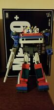 Transformers Masterpiece MP-19+ SMOKESCREEN 100% AUTHENTIC US seller