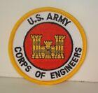 Внешний вид - U.S. Army Corps Of Engineers   PATCH