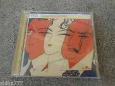 FRA-FRENCH TRADITIONAL HITS-BMG MUSIC PUBLISHING PROMO ONLY CD SAMPLER-IMP-MINT