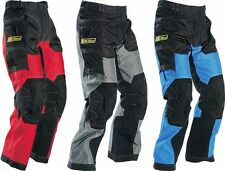 *CYBER SALE* NEW KLIM MENS MOAB PANT SIZE 28 MOTORCYCLE,SNOWMOBILE,MOTOCROSS