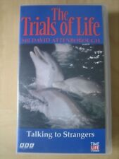 The Trials of Life- Talking to Strangers