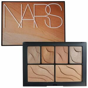 Nars Summer Lights Face Palette / New With Box BNIB face highlighter makeup