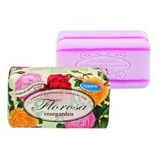 Kappus Florosa Rosegarden Soap 150g 5.3oz