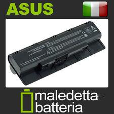 Batteria 10.8-11.1V 7800mAh EQUIVALENTE Asus A32-N56 A33N56 A33-N56
