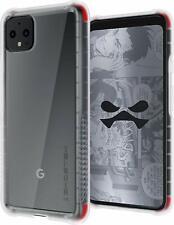 Google Pixel 4 XL Case Armor Shockproof Hard Cover NonSlip Grip Slim Fit Clear