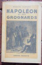 HISTOIRE EMPIRE Napoléon et ses grognards  VIVE L'EMPEREUR    4678