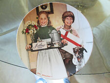 """Knowles China Collectors Plate """"Mother's Day� 1983 #C719 by Don Spalding"""