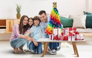 Christmas Tree... Rainbow 60cm High