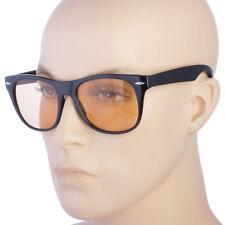 FOCUS Anti Glare Computer Glasses Reduces Blue Light  Eye Fatigue Black Frame